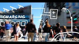 Энергетика и городская среда: новые решения