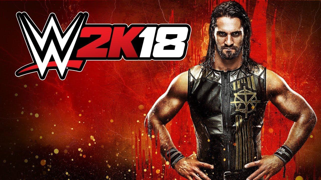 美國職業摔角18 WWE 2K18 [任天堂 Switch遊戲] - YouTube