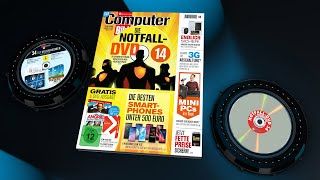 COMPUTER BILD: Die aktuelle Ausgabe 16/2019 – das steckt drin!