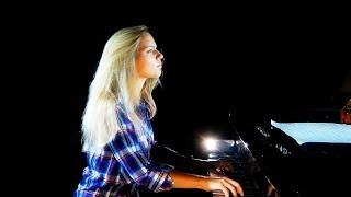 Iron Maiden Fear Of The Dark Piano Cover