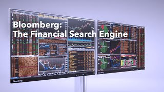 Bloomberg: The Financial Search Engine