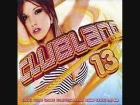 Clubland 13 - Scooter- Jumping All Over The World