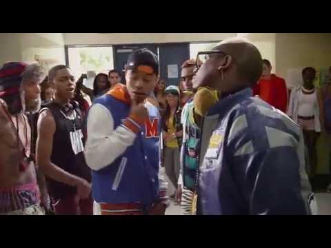 Download school dance beef rap