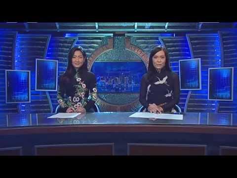 2-18-2013 SBTN - TIN BUỔI TRƯA