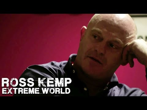 The Good Friday Agreement in Northern Ireland | Ross Kemp Extreme World