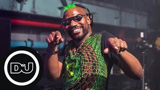 Green Velvet Live From Bugged Out! At Printworks London | BULLDOG Gin