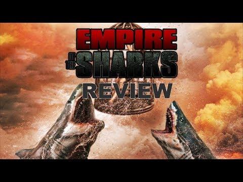 Empire of the Sharks Syfy Movie Review - Sharknado Week 2017 streaming vf