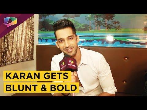 Karan Vohra Plays Blunt & Bold With India...