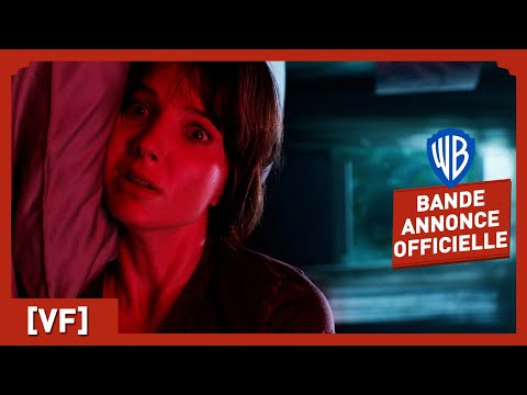 Malignant - Bande-Annonce Officielle (VF) - James Wan