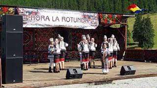 "Pădureț-Nechifor Ella-Alexandra - ""Hora la Rotunda"""