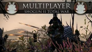 Its time to play one of the best total war multiplayer experiences ...