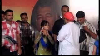 bajwara mela(gorakh nath da chela gugga jahar vir by miss pooja)