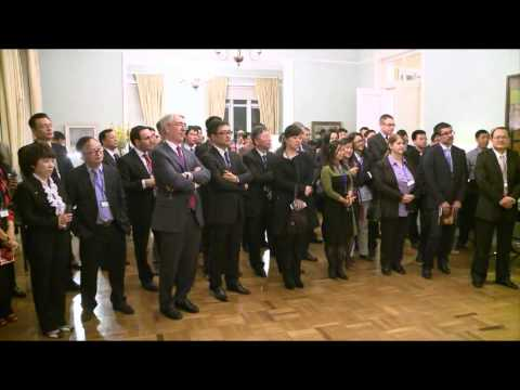 UNNC 10 Years On: Ambassador's address at the British Embassy Residence in Beijing