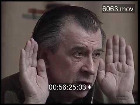 Анатолий Жигулин (1930–2000) | Интервью 1990 г.