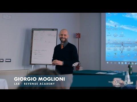 Laboratorio pratico di Revenue Management