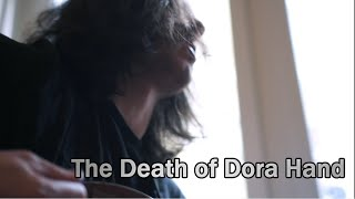 The Death Of Dora Hand (Cover)