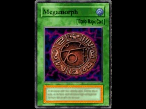 Yugioh Forbidden Memories Fusion Walkthrough