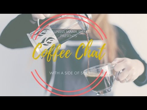 COFFEE CHAT: Setting The Tone for 2017