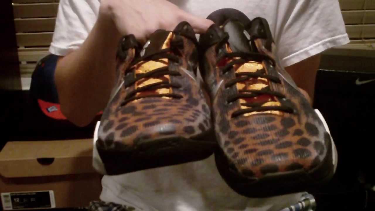 8871524fb9fa Nike Zoom Kobe VII System
