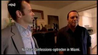 Christopher Ciccone interview February 2009 part 01