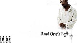 2pac ~ Outlawz  Last Ones Left (Rare* Version)