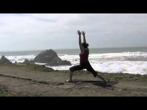 Yoga Quickie: 20 minutes of Flow