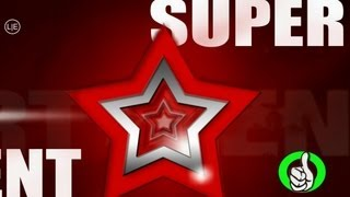 Jean-Michel Aweh ist Das SUPERTALENT 2012 - deine Meinung hier ! Videos hier*! Gewinner