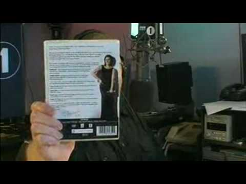Moyles - Davina McCall 1 of 8 (Web Streaming Thu 15 Jan 07:47-07:56)