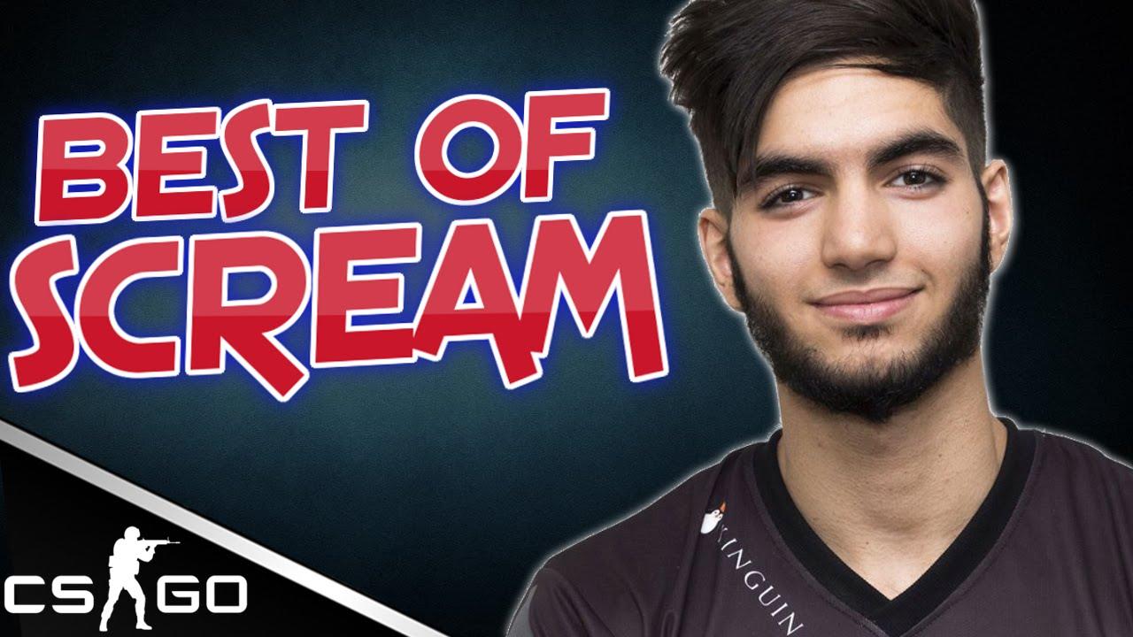 CS:GO - Best of ScreaM [Highlights]
