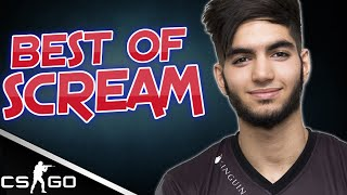 CS:GO - Best of ScreaM [Highlights]
