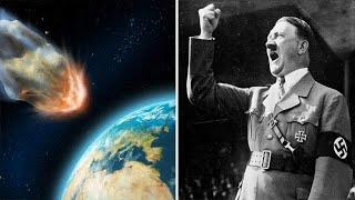 Какие мистические события происходили в СССР перед нападением Германии?!