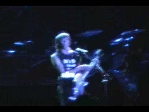 Tom Scholz (Of Boston) Guitar Solo