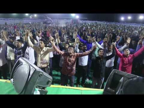 The powerful Anointing of the Holy SpiritEvangelist Daniel David