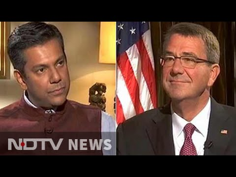 US forces may be deployed in India under special circumstances: Ashton Carter