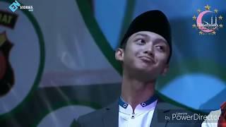 Download lagu QOMARUN Gus Azmi mas Ahkam Ceng Zam zam dan MP3