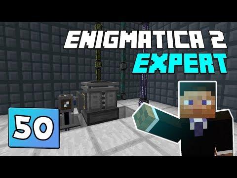 Enigmatica 2: Expert Mode - EP 50 Advanced Metallurgic