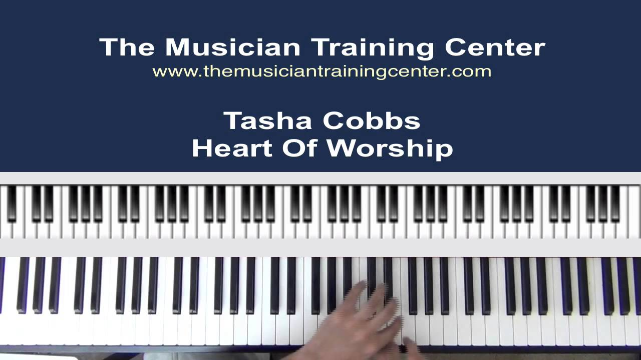 How to play heart of worship by tasha cobbs youtube how to play heart of worship by tasha cobbs hexwebz Gallery