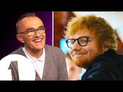 He's Very Funny! Yesterday's Danny Boyle On Ed Sheeran, The Beatles And Slumdog Millionaire.