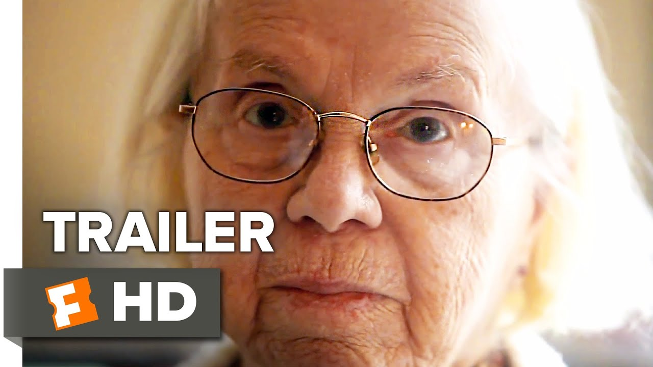 Aida S Secrets Trailer 1 2017 Movieclips Indie Youtube