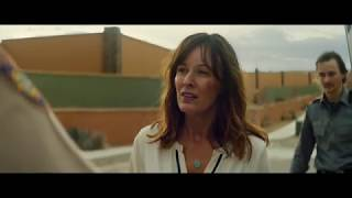 Exclusive Arizona Clip - David Alan Grier and Rosemarie DeWitt