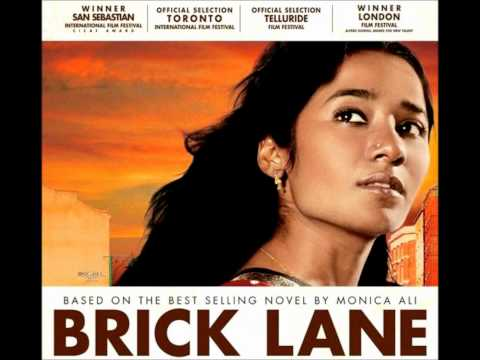 BSO Brick Lane - Adam´s Lullaby