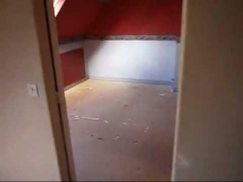 video habitation apres depart des cassos qui ont tout detruit la maison