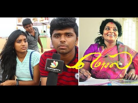 Public Slams Tamilisai Soundarajan For Against Vijay's GST Dialogues In 'Mersal' | Reaction