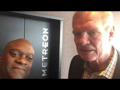 Ted Hendricks Oakland Raiders Legend, Says Stay In Oakland #SB50