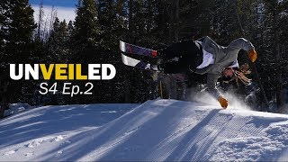 Unveiled: S4E2 - Woodward Copper