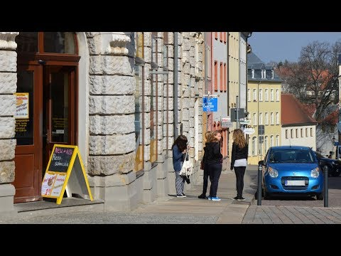 Germany Travel Attractions - Freiburg