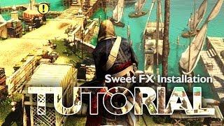 Sweet FX: So installiert man den kostenlosen Grafik-Verbesserer   Tutorial