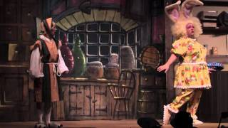DICK WHITTINGTON 2011 - Lincoln Drill Hall