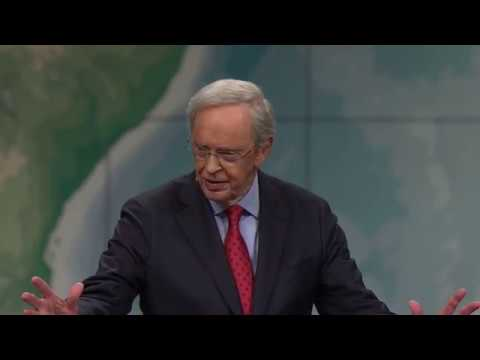 The Fear Of God – Dr Charles Stanley