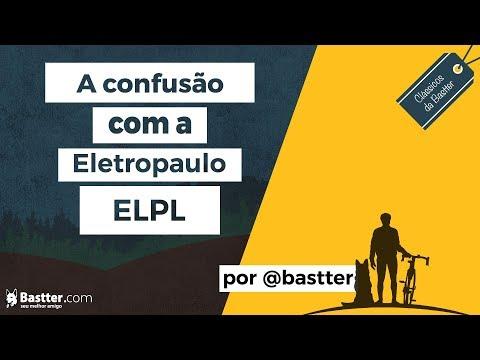 A Confusão com Eletropaulo - ELPL
